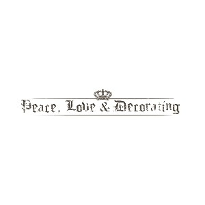 Peace, Love & Decorating promo codes