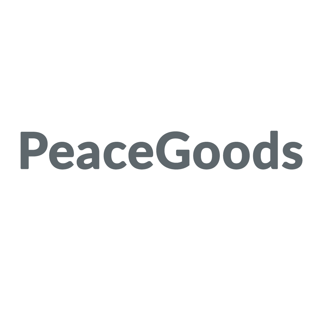 PeaceGoods promo codes