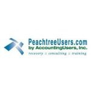 Peachtree Users Site promo codes