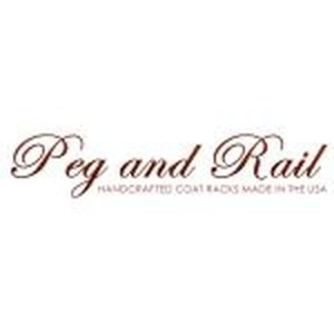 Peg and Rail promo codes
