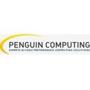 Penguin Computing promo codes