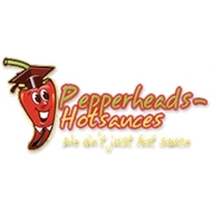 Pepperheads Hotsauces promo codes