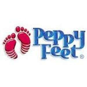 Peppy Feet promo codes