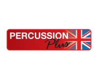Percussion Plus promo codes