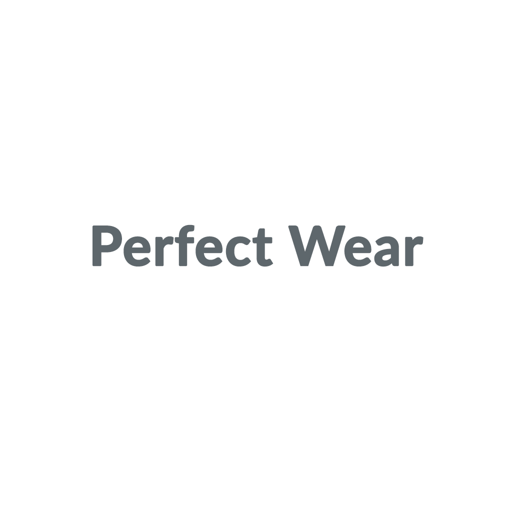 Perfect Wear promo codes