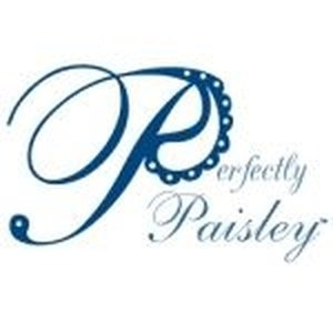 Perfectly Paisley promo codes