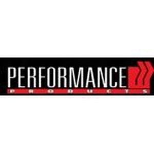 Performance Products promo codes