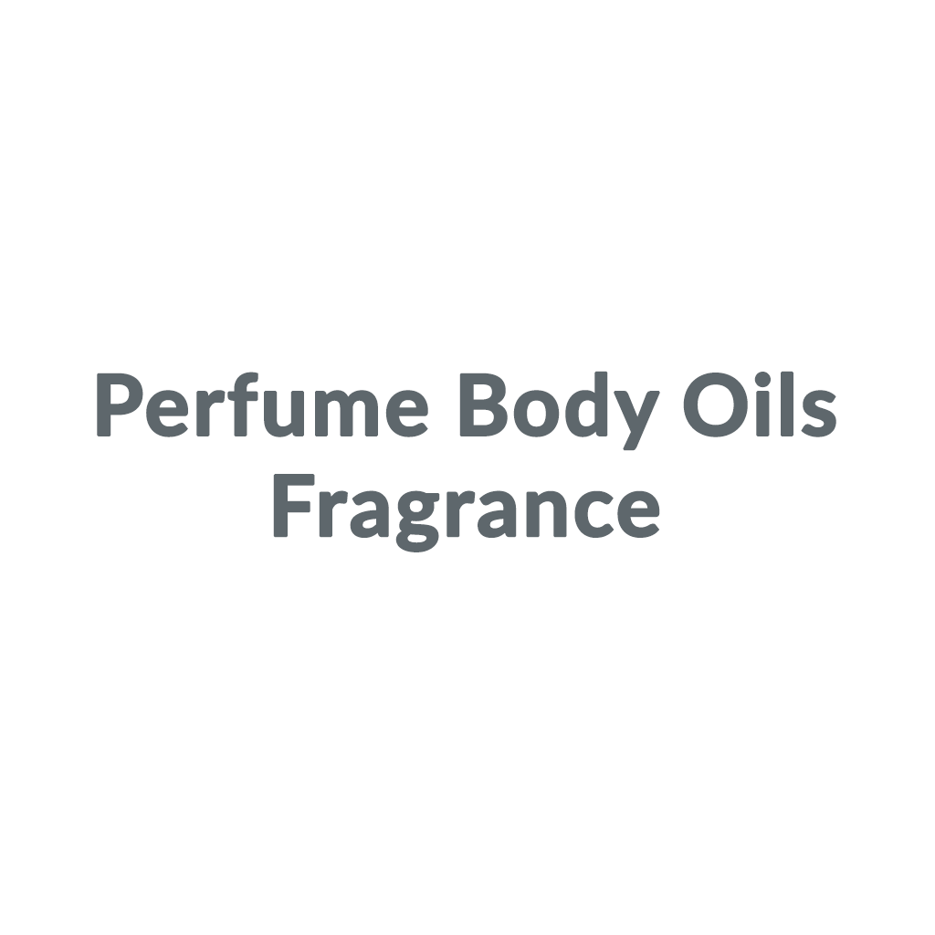 Perfume Body Oils Fragrance promo codes