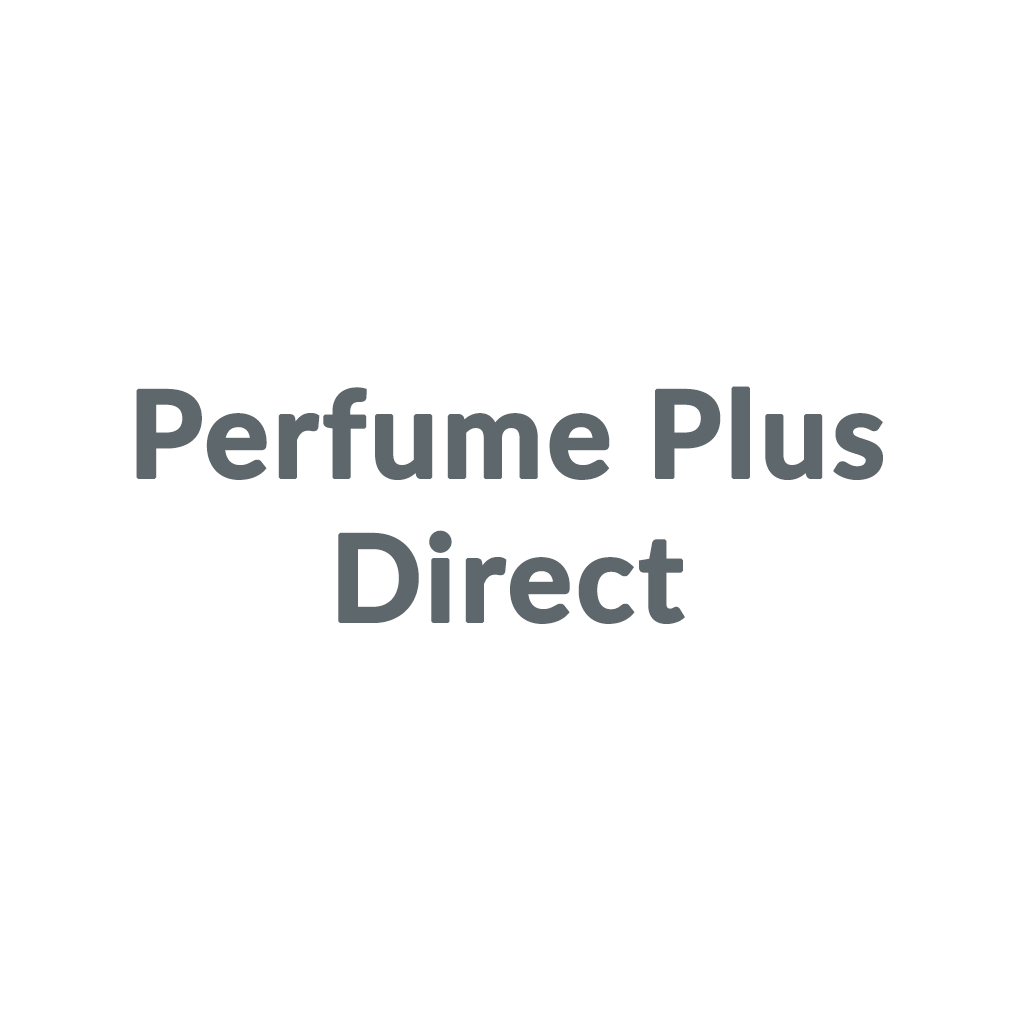 Perfume Plus Direct promo codes