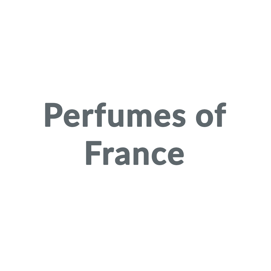 Perfumes of France promo codes