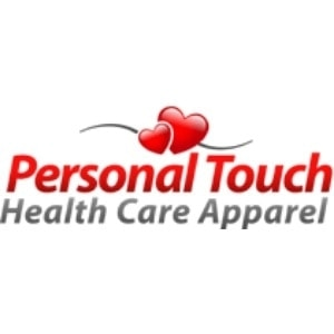 Personal Touch Health Care Apparel promo code