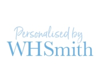 Personalised by WHSmith promo codes