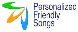 Personalized Friendly Songs promo code