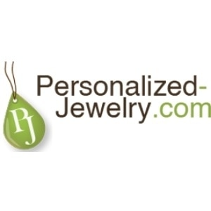 Personalized Jewelry promo codes
