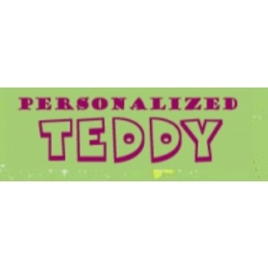 Personalized Teddy promo codes