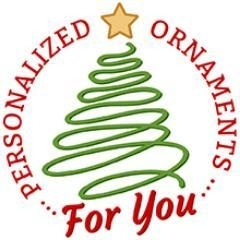Personalized Ornaments For You promo code
