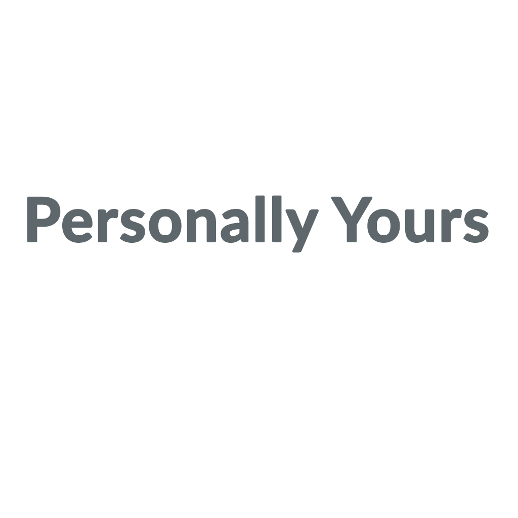 Personally Yours