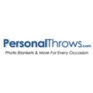 PersonalThrows.com Coupons