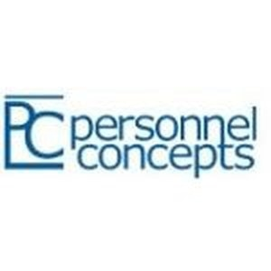Personnel Concepts promo codes