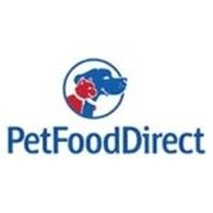 Pet Food Direct promo codes