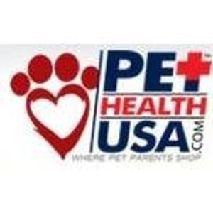 Pet Health USA promo codes