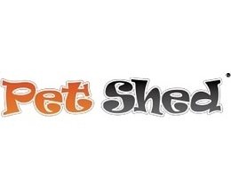 Pet Shed promo codes