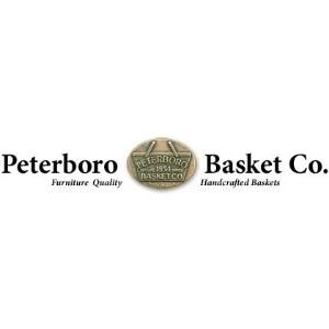Peterboro Basket Company Coupons
