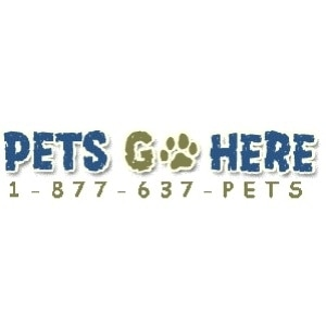 Pets Go Here