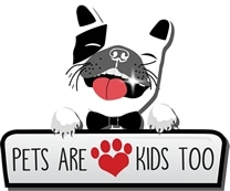 Pets Are Kids Too promo codes