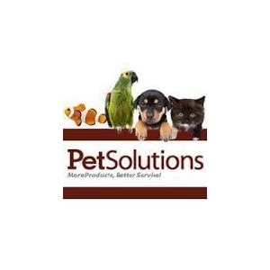PetSolutions promo codes