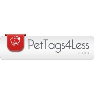 PetTags4Less.com promo codes