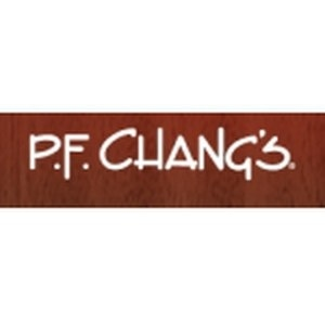 P.F. Chang's coupon codes