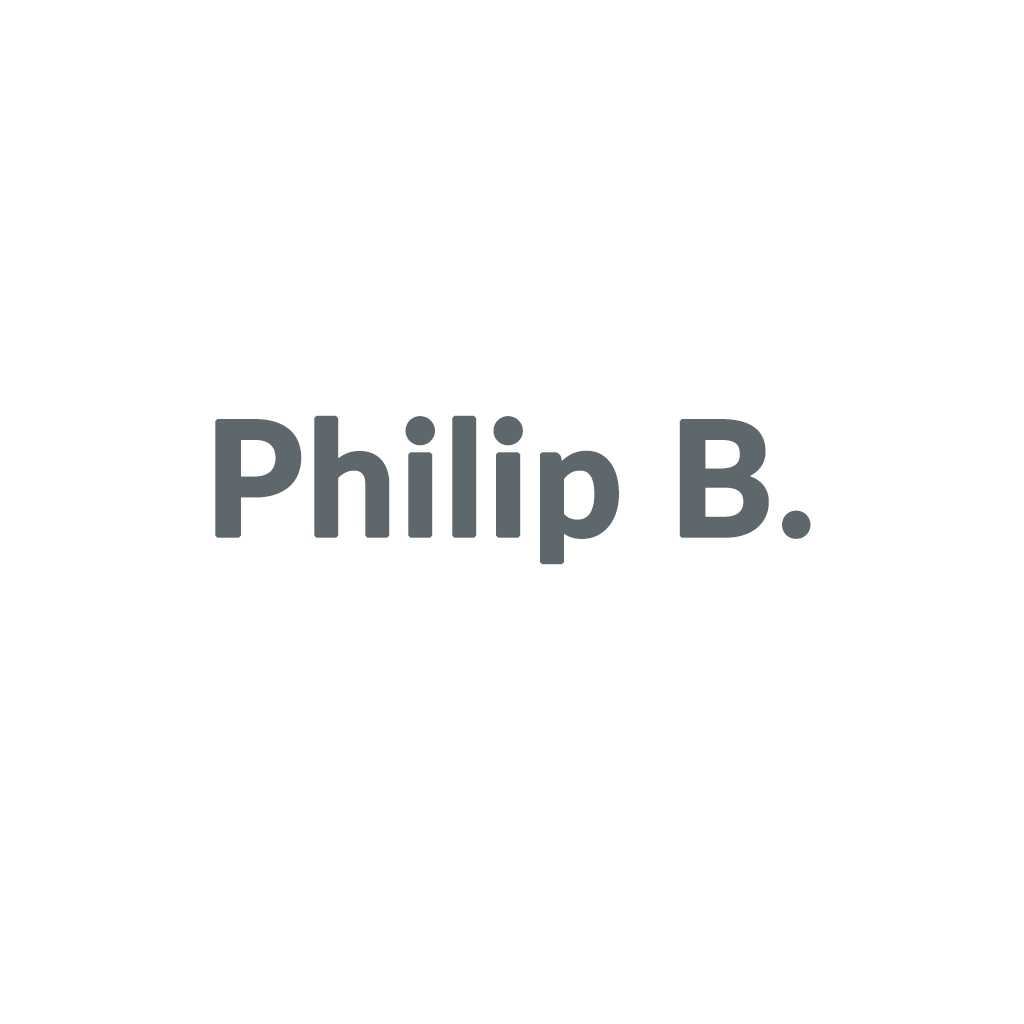 Philip B. promo codes