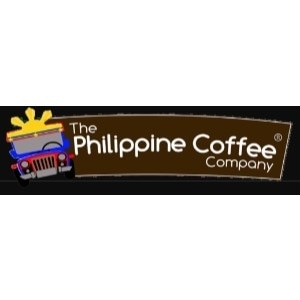 Philippine Coffee Company promo codes