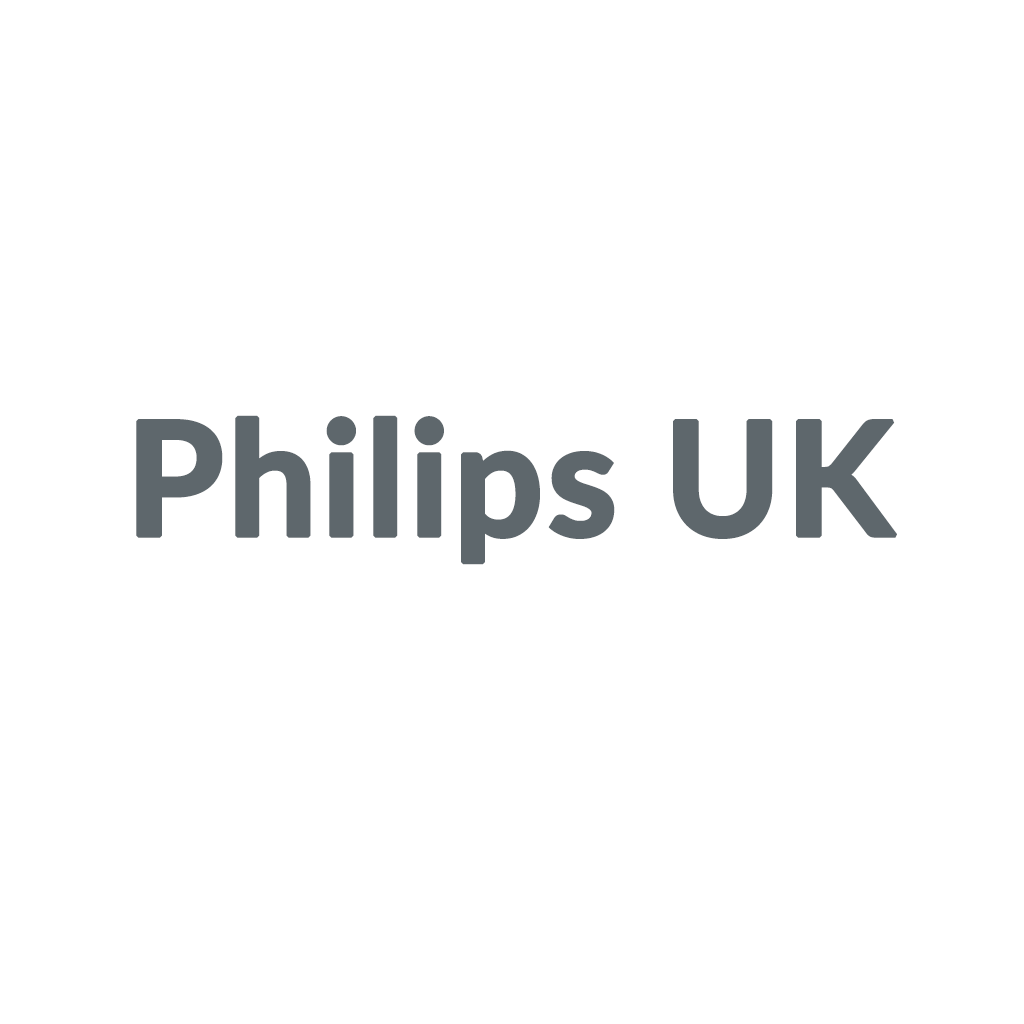 Philips UK promo code