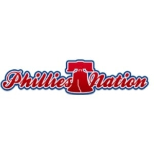 Phillies Nation Shop promo codes