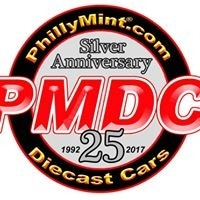 Phillymint Diecast promo codes