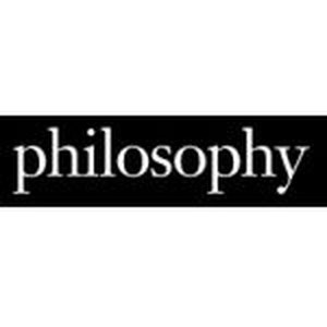 Philosophy UK promo codes