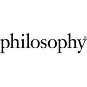 Philosophy promo codes