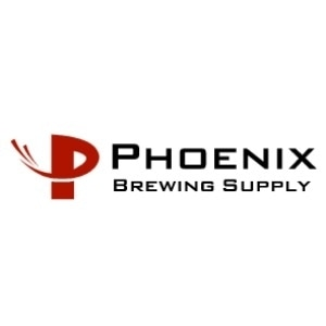 Phoenix Brewing Supply promo codes