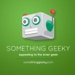 Phone Cases by Something Geeky promo codes