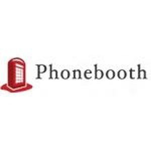 Phonebooth coupon codes