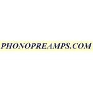 PhonoPreamps.com promo codes