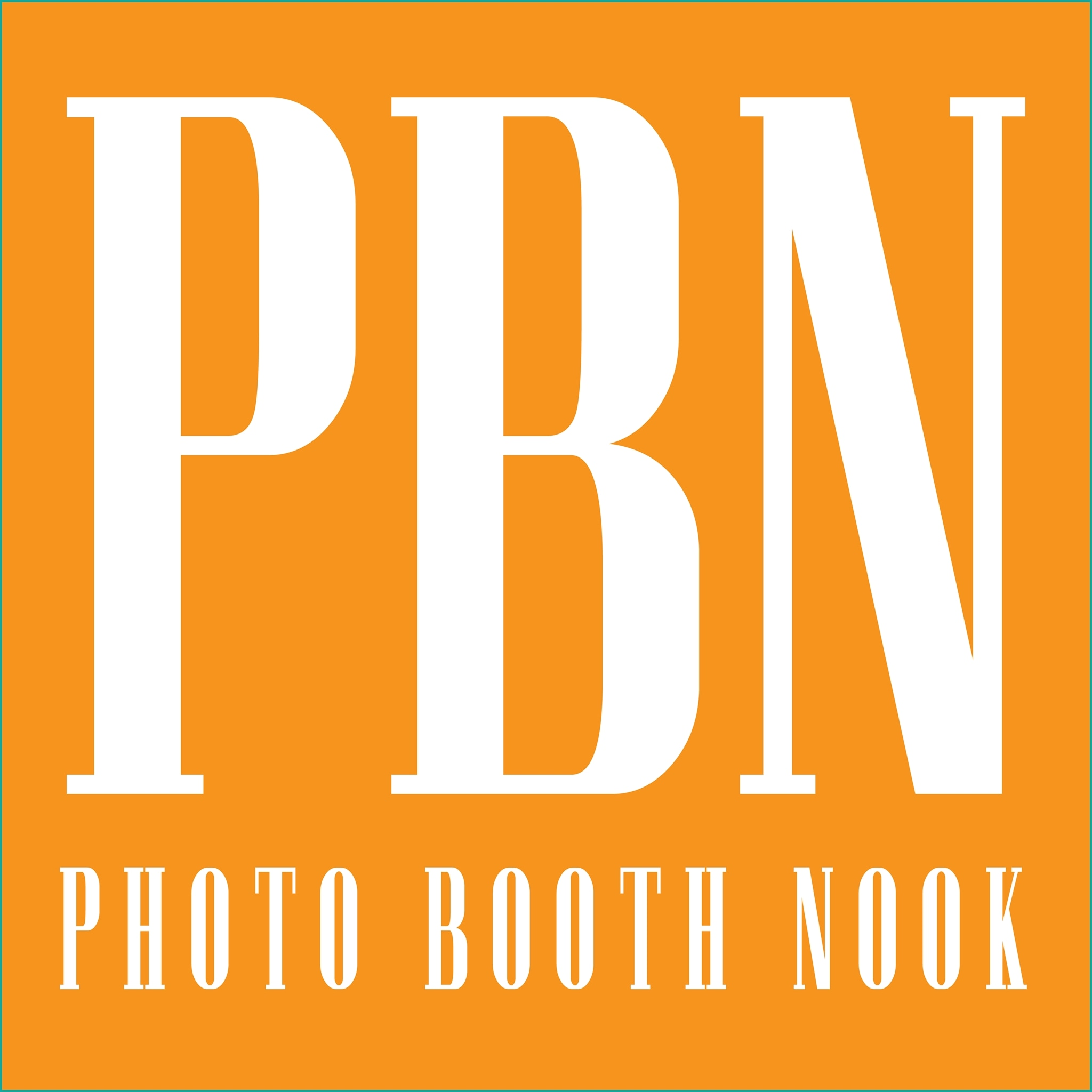 Photo Booth Nook promo codes