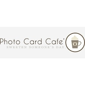 Photo Card Cafe promo codes