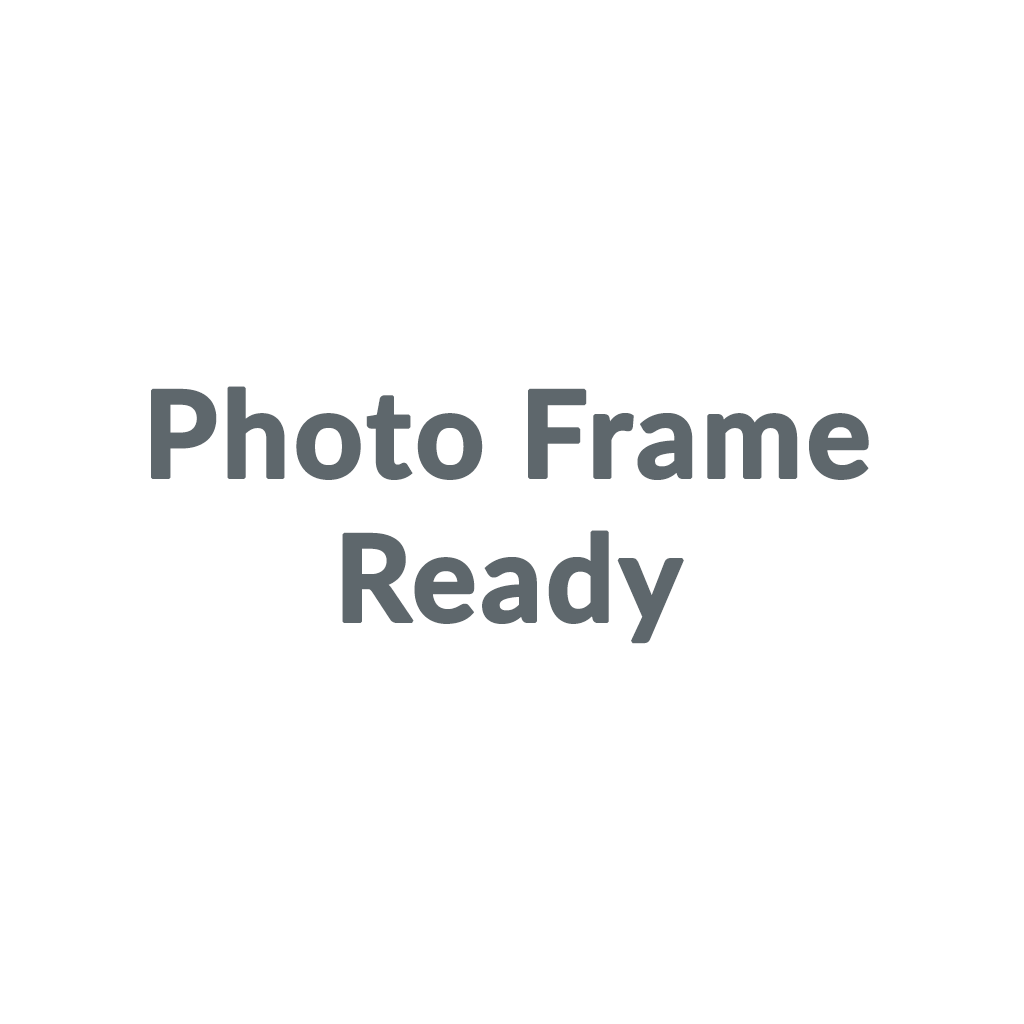 Photo Frame Ready promo codes