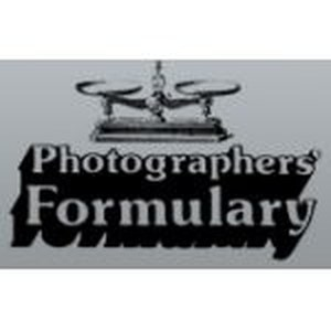 Photographers' Formulary promo codes