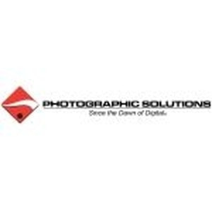 Photographic Solutions promo codes