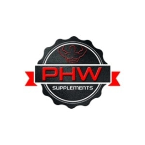 PHW Supplements promo codes