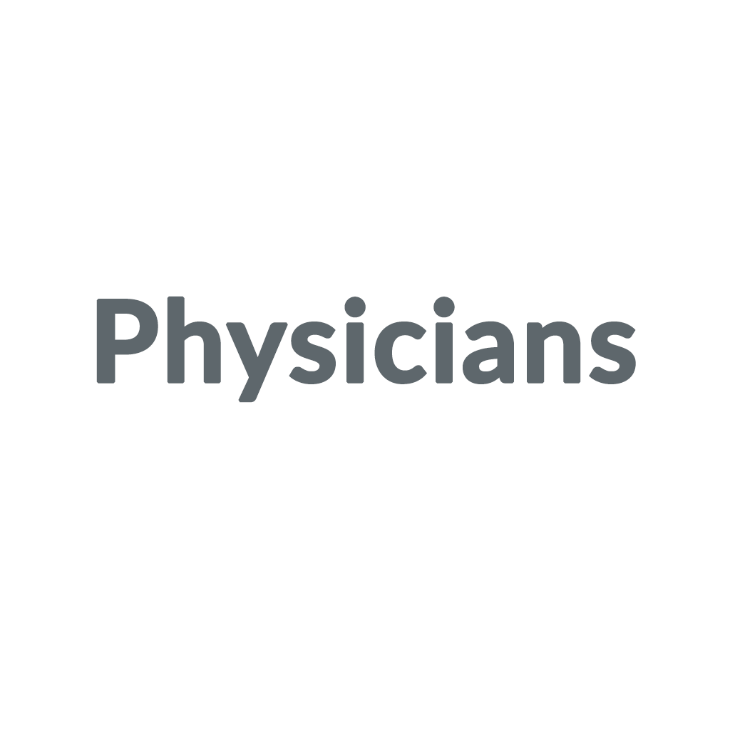 Physicians promo codes